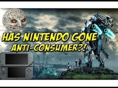 Has Nintendo Gone Anti-Consumer?! Nintendo Direct Discussion - YoVideogames