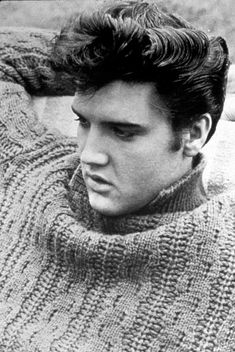 Happy Birthday to the King of Rock n Roll, Elvis Presley - - The King of Rock and Roll, Elvis Presley, celebrates his birthday today, January Let us remember him with some of his hits.
