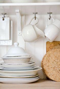 crockery - keukenaccessoires - serviesgoed