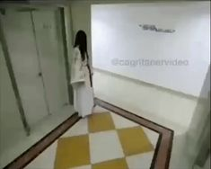 """Unreleased archive bonus footage from the movie """"The Ring"""""""