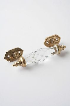 Rock Candy Handle - anthropologie.com