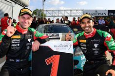 Hot off the heels of victory in the opening round of the European Le Mans Series at Silverstone and a double podium in the British GT championship at Oulton Park, TF Sport added further silverware to its collection on Sunday afternoon (23 April, 2017) at Monza with victory in the Pro-Am...
