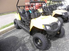 New 2016 Other CAZADOR ATVs For Sale in Michigan. The Cazador Beat 180 offers fun for the whole family.  Seating for two allows two people big or small to enjoy riding together