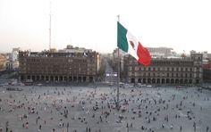Hoteles de la Ciudad de México deberán respetar precios durante Grito de Independencia