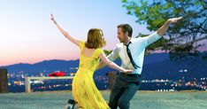 Emma Stone and Ryan Gosling star in new musical 'La La Land' from 'Whiplash' director Damien Chazelle