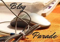 [Blogparade] Meine kreative Phase - wie die wohl aussieht?