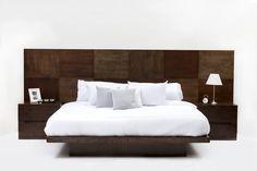 Wardrobe Door Designs, Wardrobe Design Bedroom, Bedroom Bed Design, Modern Bedroom, Room Door Design, Hotel Room Design, Bed Furniture, Furniture Design, Camas King