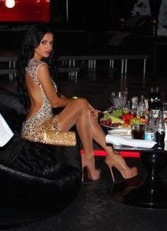 #mini #dress