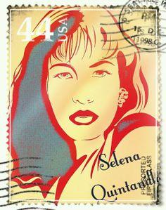 Selena Stamp