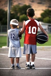 Basketball Drills for Second Graders