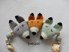 Laan 50 blog: Wagenspanner vosjes ^-^ eigen ontwerp