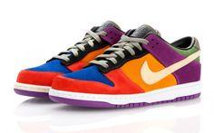 Nike Dunk Low Viotec