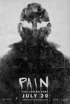 Pain - Aaron Randall