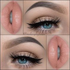 This is how you brow.