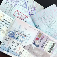 These are a few of my favorite things #havepassportwilltravel