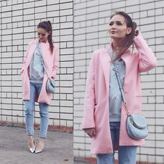 Get this look: http://lb.nu/look/7862108  More looks by Sasha Shcherbakova: http://lb.nu/mrswhiskers  Items in this look:  Sheinside Coat   #casual #romantic #street