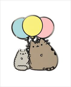 We have teamed up withPusheen and The National Childrens Cancer Society to raise money for a cause thats close to our hearts. The NCCS is an amazing organization that serves as a financial, emotional, and educational resource for the families of children diagnosed with cancer.