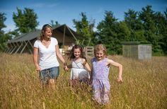 Cuckoo Down Farm Glamping West Hill, Ottery St Mary, Devon #Experience all the #fun of the #farm at Cuckoo Down Farm in #WestHill, #Devon. http://camping-directory.uk/2306  #Glamping #Campsite #FamilyHoliday