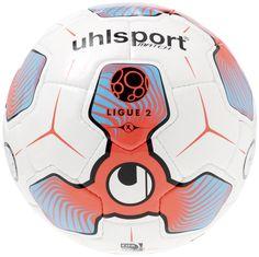Uhlsport Ligue 2 Official Match Ball Top Fussball- Spielball. Ab sofort bei uns online und im Store in Hainburg erhältlich.