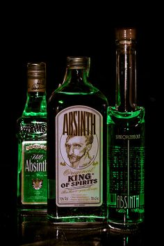 Absinthe by edgarator, via Flickr