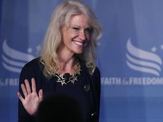 Kellyanne Conway has defended Donald Trump Jr's previously undisclosed meeting with a Russian lawyer in 2016 who said she had incriminating evidence on Hillary Clinton.  Mr Trump Jr met with Russian lawyer Natalia Veselnitskaya, who is connected with the Kremlin, in June of last year just a few weeks ahead of his father clinching the Republican nomination for President.