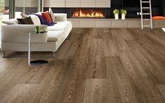 Dubové laminátové podlahy | Infinity I Dlouhé & široké lamely I Matné laminátové podlahy