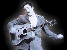 Elvis Presley Sings Happy Birthday From Stage