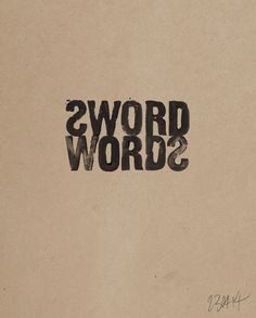 Jhartho Kempink - (s)words