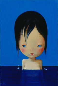 Liu Ye, unknown on ArtStack #liu-ye-liu-ye #art