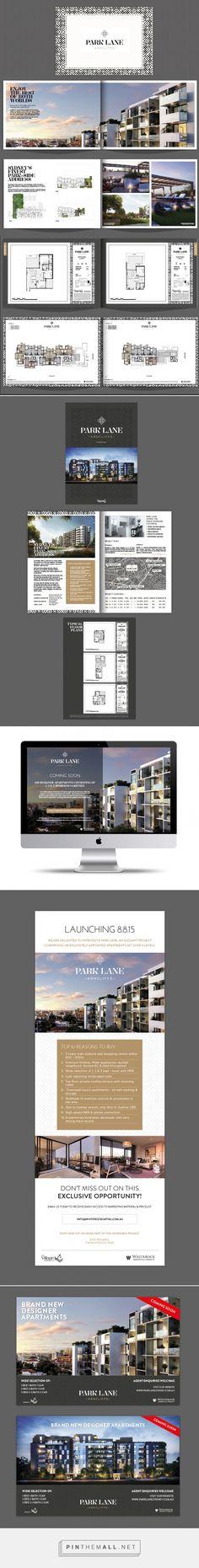 Real Estate Brochure on Behance Brochure Designs Pinterest - real estate brochure template