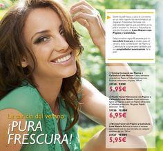 EL RINCON ORIFLAME DE LAURA: #ORIFLAME  Crema Corporal,Fluído Facial Hidratante...