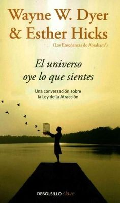 El Universo oye lo que sientes / The Universe Hears What You Feel