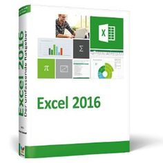 curso excel 2016 manual completo espanol