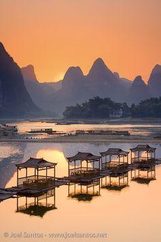 Guilin, Guangxi, China • Joel Santos Photography