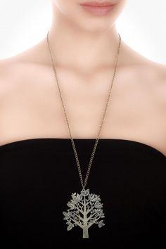 20Dresses.com - Tree Of Lives Necklace