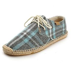 Espadrilles Men, New Blue, Shoe Brands, Cute Shoes, 5 D, Slippers, Man Shoes, Sneakers, How To Wear