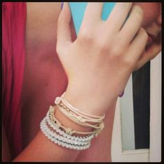fashion bracciali