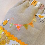 Handmade Happiness by Linentree http://folksy.com/shops/linentree