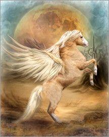 Trudi Simmonds - Palomino-Pegasus