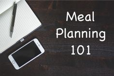 Simple meal planning guide to guarantee your success.