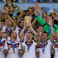 Alemania, nuevo mandón en ranking FIFA; el Tri mejora   Excélsior