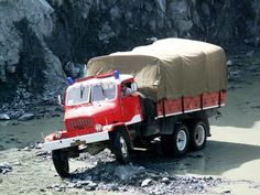 Firetruck, Old Models, Big Trucks, Czech Republic, Buses, Motorcycles, Cars, Vehicles, Design