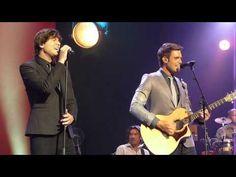 Nick en Simon in Carré - Wat het leven je brengt - Live (niet bios) Nick en Simon in Carré albumpresentatie Sterker