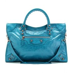 150fac59a1cf Balenciaga Giant 12 City Tote ( 1,895) found on Polyvore My Bags, Purses And