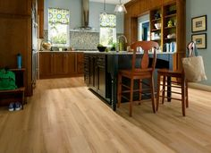 Learn more about Armstrong Sugar Creek Maple - Natural and order a sample or find a flooring store near you.