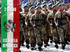 La Festa della Repubblica Italiana viene celebrata il 2 giugno a ricordo della nascita della Repubblica - http://www.sostenitori.info/la-festa-della-repubblica-italiana-viene-celebrata-2-giugno-ricordo-della-nascita-della-repubblica-2/234822