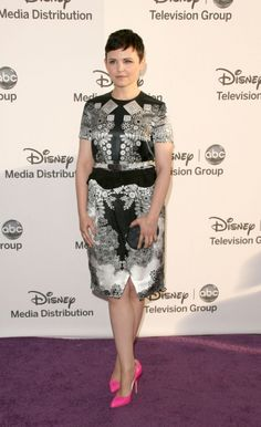 Ginnifer Goodwin May 21