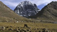 Mount Kailas, Tibet