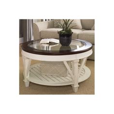 Danver Coffee Table