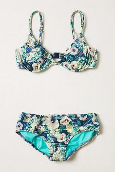 Nanette Lepore Hula Hipsters - anthropologie.com